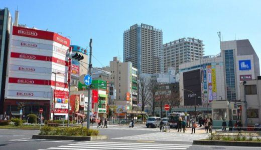 五反田でパパ活を始めよう!関東のパパ活女子お勧めの交際クラブ&パパ活サイトのご紹介!