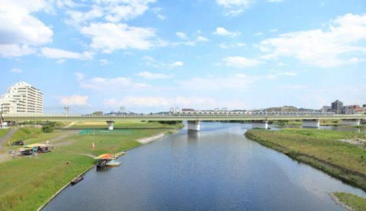 多摩川周辺でパパ活を始めよう!関東のパパ活女子お勧めの交際クラブ&パパ活サイトのご紹介!